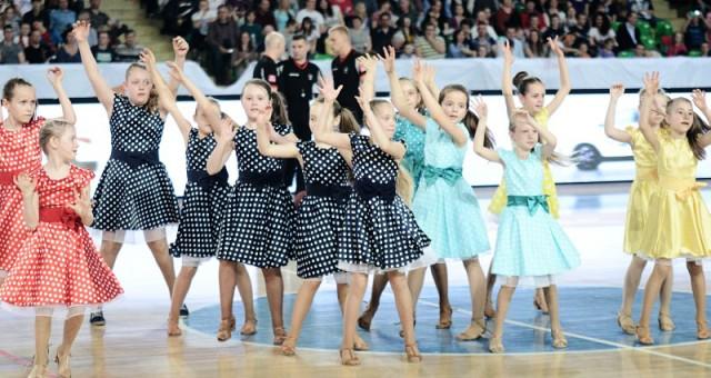Konfrontacje Zespołów Tanecznych: 1 miejsce Baila Girls!