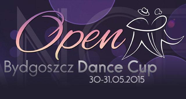 Open Bydgoszcz Dance Cup – największy turniej tańca w Bydgoszczy