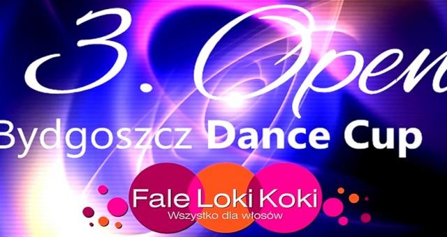 Open Bydgoszcz Dance Cup Flash #1