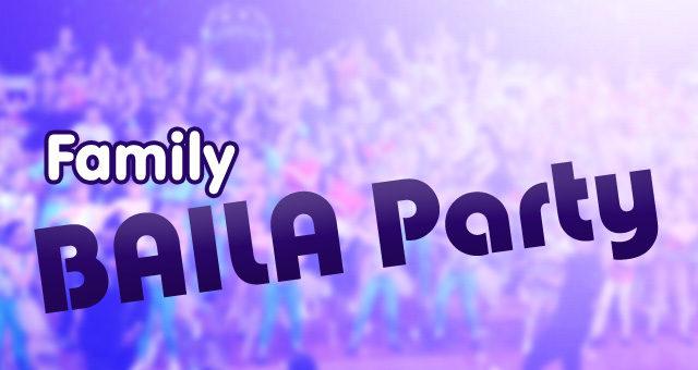 Family Baila Party (foto)