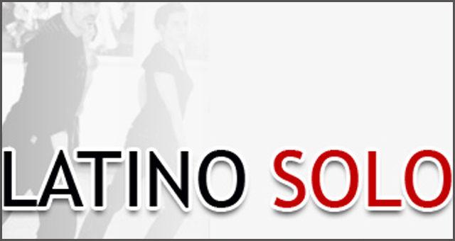 Latino Solo od października