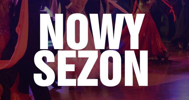 Nowy sezon w Bailamos – ZAPISY