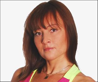 Marzena Wojdylak