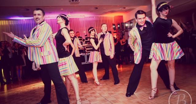 Gatsby Party – dziękujemy!