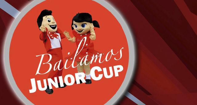 Bailamos Junior Cup – GALERIA