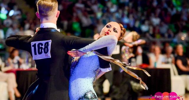 Fale Loki Koki Dance Festival – turniej tańca towarzyskiego