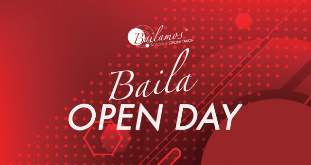 Baila Open Day