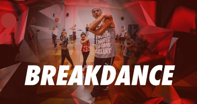 Breakdance w Bailamos