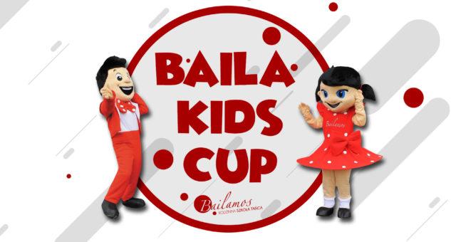 Baila Kids Cup [GALERIA]