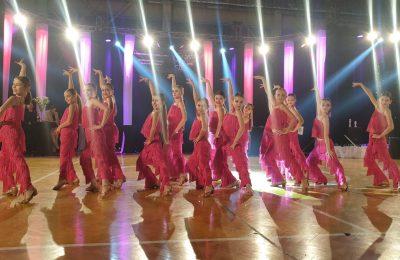 II Międzynarodowy Turniej Tańca WADF – Libiąż