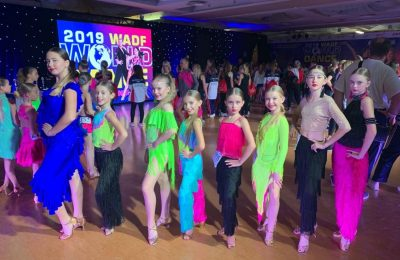 WADF World Dance Championship 2019