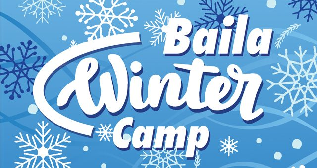 Baila Winter Camp