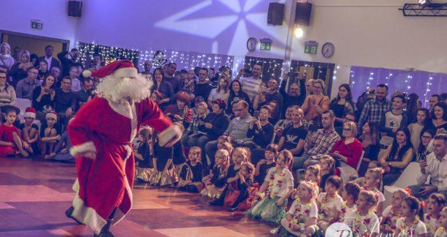 Pokazy świąteczne – galeria zdjęć