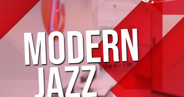 Modern Jazz w Bailamos [ZAPISY]