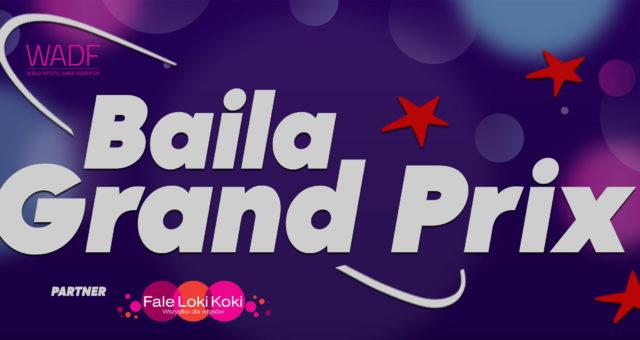 Baila Grand Prix